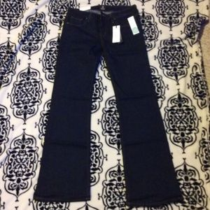 New Just Black Jeans size 29